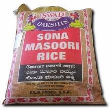 Swad: Sona Masoori Rice