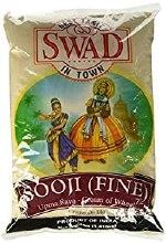Swad : Sooji Coarse/fine 4lbs