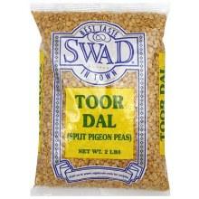 Swad : Toor Dal 2 Lbs