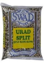 Swad : Urad Split 4 Lbs