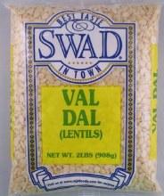 Swad: Val Dal 2lb