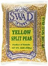 Swad: Yellow Split Peas 2lb