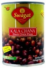 Swagat: Kala Chana Can 400gm