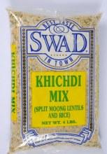 Swagat : Khichdi Mix 4lbs