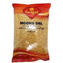 Swagat: Moong Dal 4lb