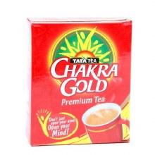 Tata: Chakra Gold