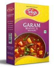 Telugu: Garam Masala 80gm