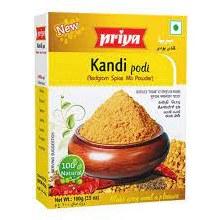 Telugu: Kandi Podi 100gm
