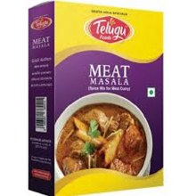 Telugu: Meat Masala 90gm