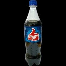 Thumsup Pet Bottle 200ml