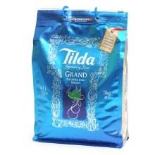 Tilda: Grand Basmati Rice 10lb