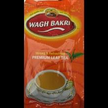 Wagh Bakri: Premium Tea 2lb