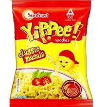Yippee: Masala Noodles 60gm