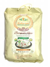 Zafarani: Basmati Rice 10lb