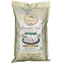 Zafarani: Basmati Rice 20lb