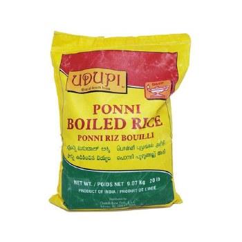 Udupi : Ponni Boiled Rice