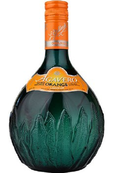 Agavero Orange 750ml