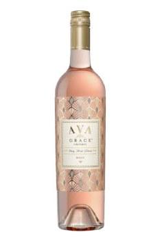 Ava Grace Rose 750ml