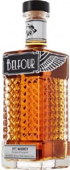 Belfour Rye Whiskey 750ml