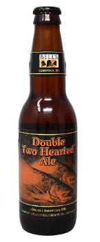 Bells Double Two Hearted 12oz Bottle