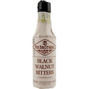 Fee Brothers Black Walnut 5oz