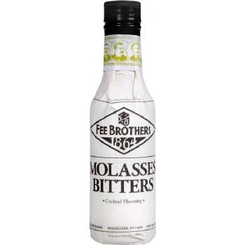Fee Brothers Molasses 5oz