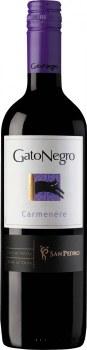 Gato Negro Carmenere 750ml
