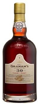 Grahams Tawny Port 30 Year 750ml
