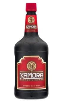Kamora Coffee Liquer 1750ml