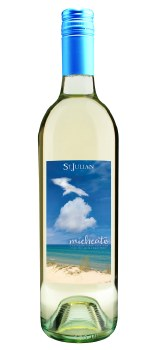 St Julian Michcato White 750ml