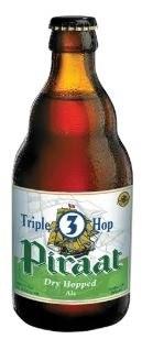 Piraat Tripel Hop 12oz Bottle