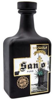 Santo Puro Mezquila 750ml