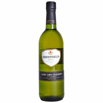 Sheffield Dry Sherry 750ml