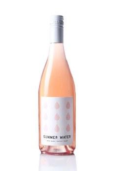 Summer Water Rose 750ml