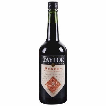 Taylor New York Sherry 750ml