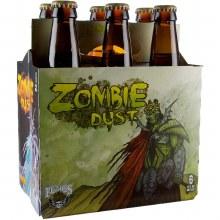 3 Floyds Zombie Dust 6 Pack Bottles
