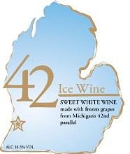 Fenn Valley 42 Ice Wine 375ml
