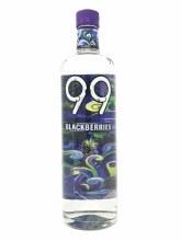 99 Blackberries Schnapps 750ml