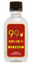 99 Cinnamon 100ml