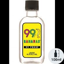 99 Bananas 100ml