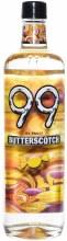 99 Butterscotch 750ml