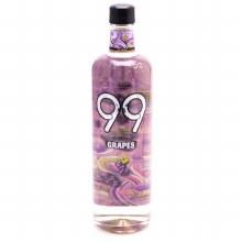 99 Grape Schnapps 750ml