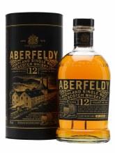 Aberfeldy 12 Year 750ml
