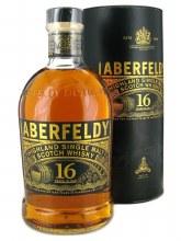 Aberfeldy 16 Year 750ml