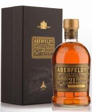 Aberfeldy 21 Year 750ml