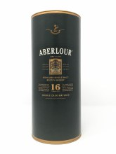 Aberlour 16 Year 750ml