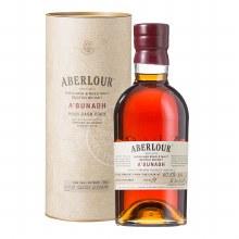 Aberlour Abunadh Cask Strength 750ml