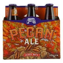 Abita Brewing Pecan Ale 6 Pack Bottles