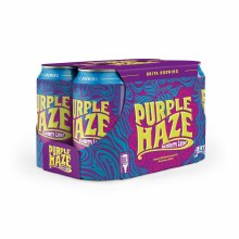 Abita Purple Haze 6 Pack Cans