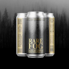 Abomination Rare Fog Triple Dry Hopped IPA 4 Pack 16oz Cans